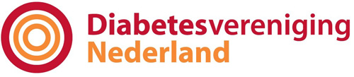 logo Diabetes Vereniging